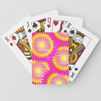 Färger Casinokort