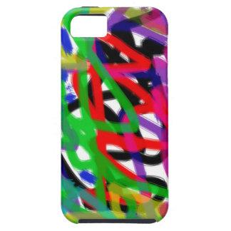 färger iPhone 5 skal
