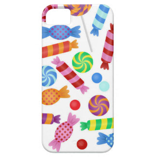 färgrik godis iPhone 5 fodral