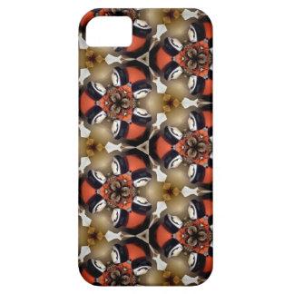 Färgrik iphone case iPhone 5 Case-Mate cases