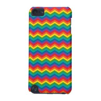 Färgrik regnbågesparresicksack