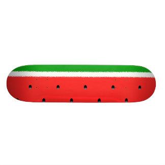 Färgrik skateboard. för vattenmelon mini skateboard bräda 18,7 cm
