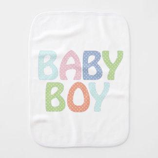 Färgrika Babyboy Bebistrasa