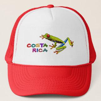 Färgrika Costa Rica Keps