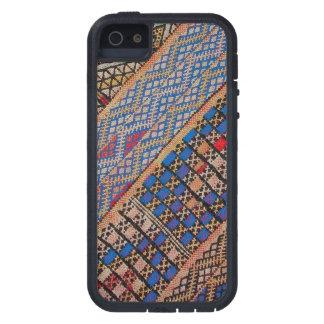 Färgrikt fodral för Kilim iPhone 5s iPhone 5 Case-Mate Fodraler