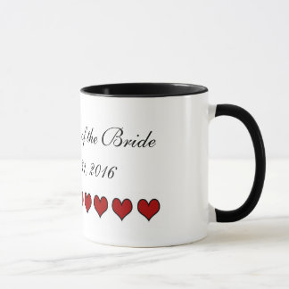 Farmor av bruden | som gifta sig