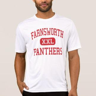 Farnsworth - pantrar - mittet - Sheboygan T-shirts