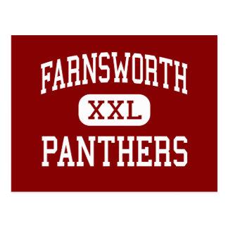 Farnsworth - pantrar - mittet - Sheboygan Vykort