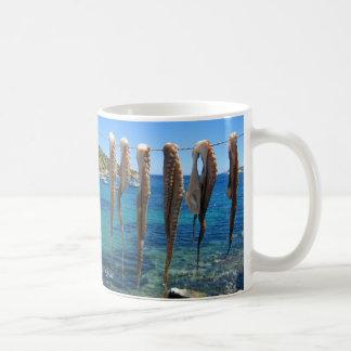 Faros- Sifnos Kaffemugg
