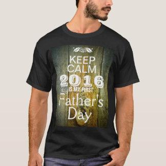 """Fars dag 2016 "", T-shirt"