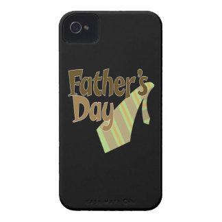 Fars dag iPhone 4 Case-Mate case