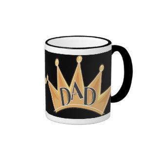 Fars dagmuggar kaffe muggar