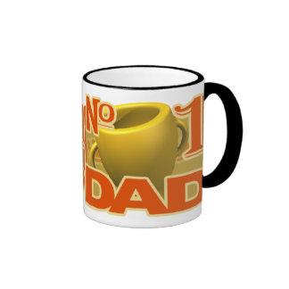Fars dagmuggar kaffe koppar