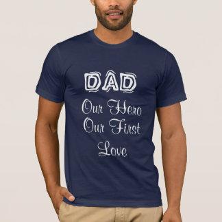 fars dagskjorta tee shirts