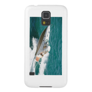 Fartyg för stråle för hav för fodral för Samsung Galaxy S5 Fodral