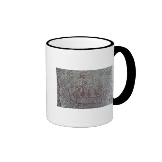 Fartyg Kaffe Koppar