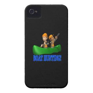 Fartygjakt iPhone 4 Cases