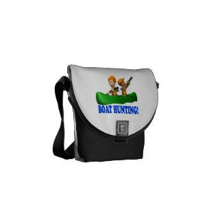 Fartygjakt Messenger Bag