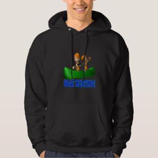 Fartygjakt Sweatshirt