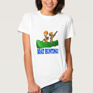 Fartygjakt T-shirt