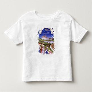 Fascimile av April Tee Shirts
