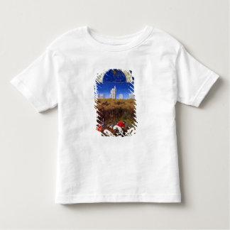 Fascimile av December T Shirts