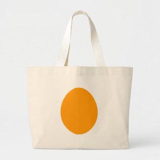 Fast orange för ägg de MUSEUMZazzle gåvorna Kasse