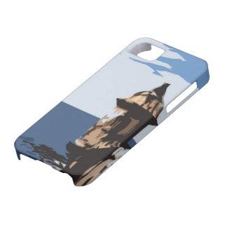 Fästning för El Morro iPhone 5 Case-Mate Fodraler
