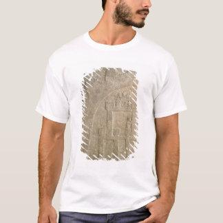 Fästning under Siege, från Nimrud, Irak T Shirts