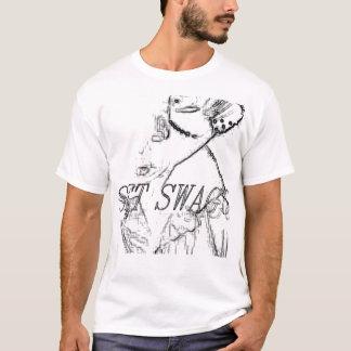 fastställd swagg t shirts