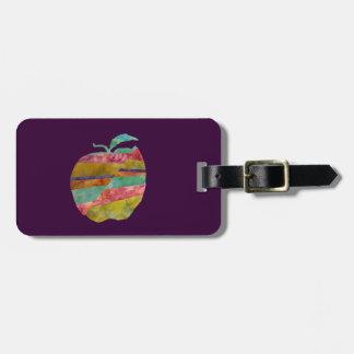 Faultline Apple Bagagebricka
