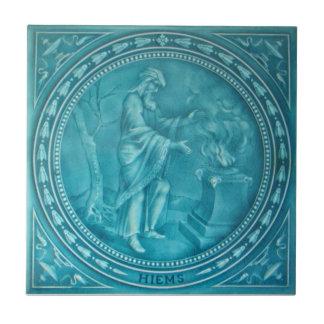 Faux-Lättnad RT050 belägger med tegel den antika Kakelplatta