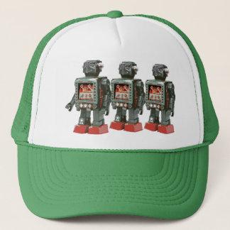 Favorit- Canons för leksakrobotw Truckerkeps