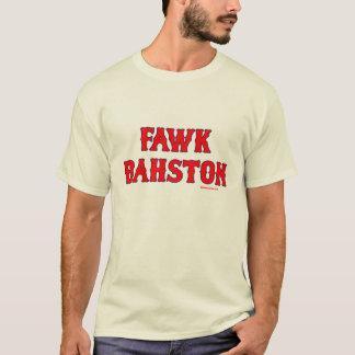 Fawk Bahston T Shirt