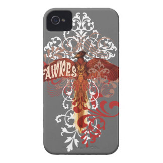 Fawkes Case-Mate iPhone 4 Fodral
