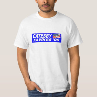 Fawkes Catesby '08 T-shirt