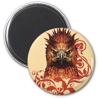 Fawkes stirra magnet rund 5.7 cm