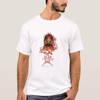 Fawkes stirra t-shirt