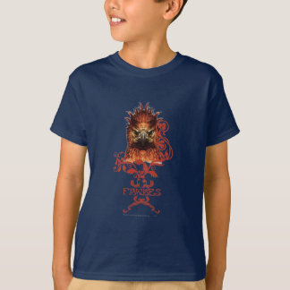 Fawkes stirra tee shirt