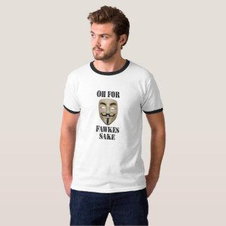 Fawkes Tshirts