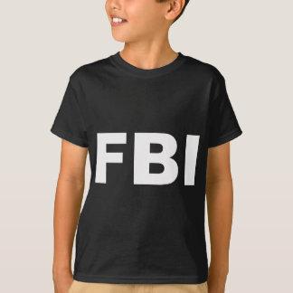 Fbi-produkter & designer! t-shirts
