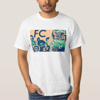 FC T SHIRT