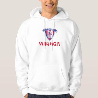 FC Viikingittröja Sweatshirt