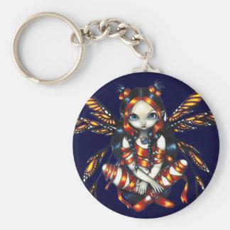 """Fe"""" Keychain """"för Starry natt Nyckelringar"""