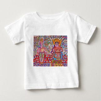 Featherless änglar för JOSHANI n NOVINO Tee Shirt