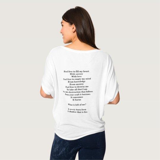 Feel Free Tshirts