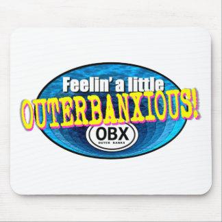 Feelin lite en OBX Musmatta
