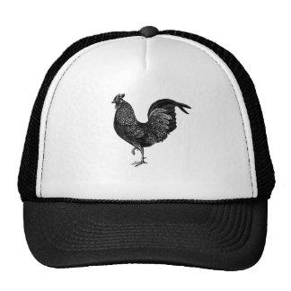 Feg hatt för vintage keps
