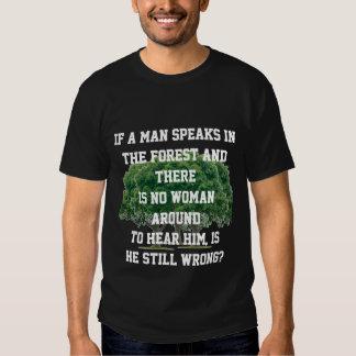 Fel stillbild? tshirts