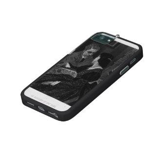 Felicien Rops: En gentleman och en dam iPhone 5/5C Mobile Skal
